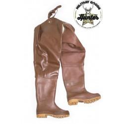 Stivali Cosciali di Gomma