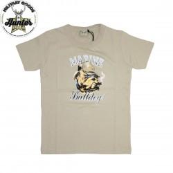 T-Shirt Univers con Stampa - Bimbo