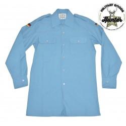 Camicia Moleskin Tedesca