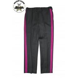 Pantaloni Classici da Uniforme Militare
