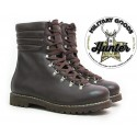 Original Italian Army Alpine Military Boots Pedula
