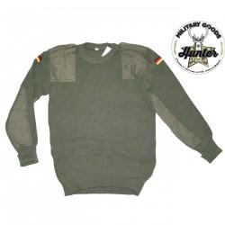 Maglione Militare Tedesco
