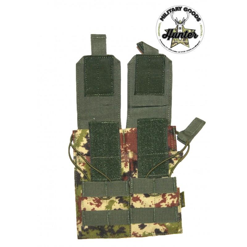 Porta caricatore doppio softair military goods s r l - Porta del titano softair ...