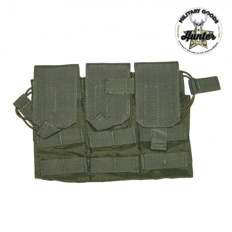 Porta caricatore triplo softair military goods s r l - Porta del titano softair ...