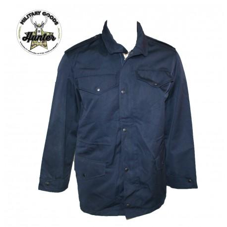 Field Jacket Vintage Militare Samas