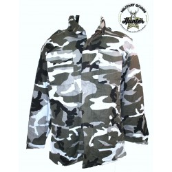 Field Jacket Militare Urban