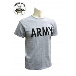 T-Shirt Americana Gildan ARMY