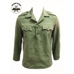 Camicia Militare Vintage Bulgara