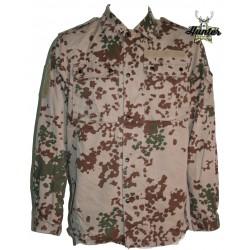 Camicia Militare Tedesca Tropentarn