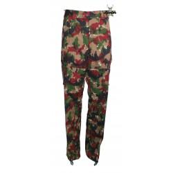 Pantaloni Svizzeri