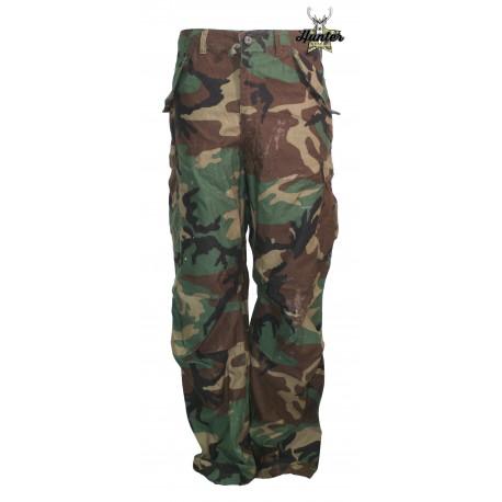 Pantaloni Militari Americani U.S. Army M65