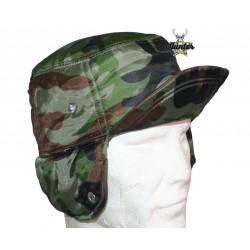 Cappello Berretto Caccia Piumino