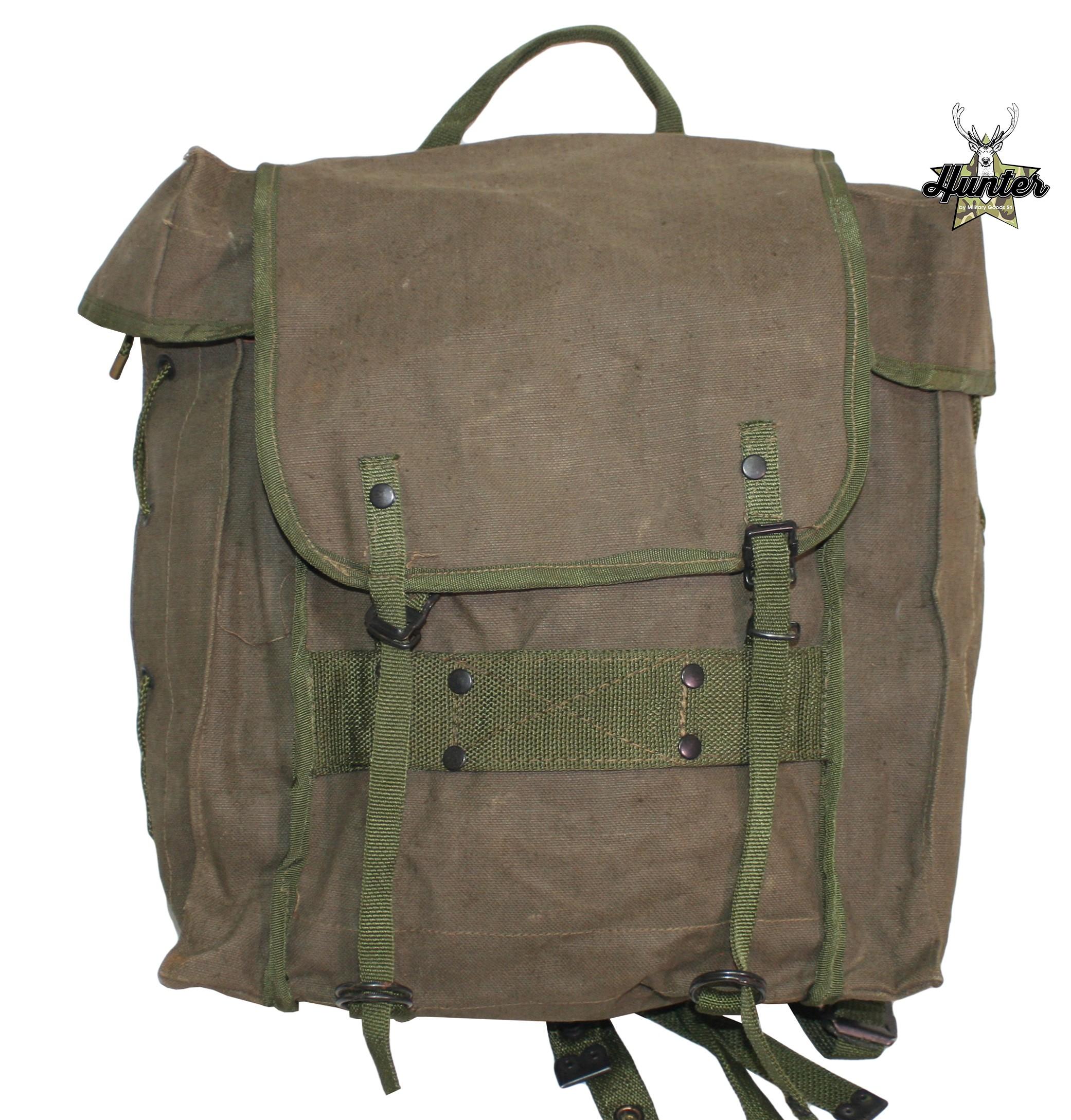 0657412133 Zaino Tattico EI - Military Goods S.r.l