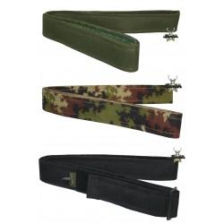 Cintura Militare Velcro a Strappo