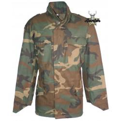Field Jacket Giacca Militare Esercito Croato