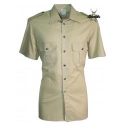 Camicia Militare Esercito Italiano Manica Corta