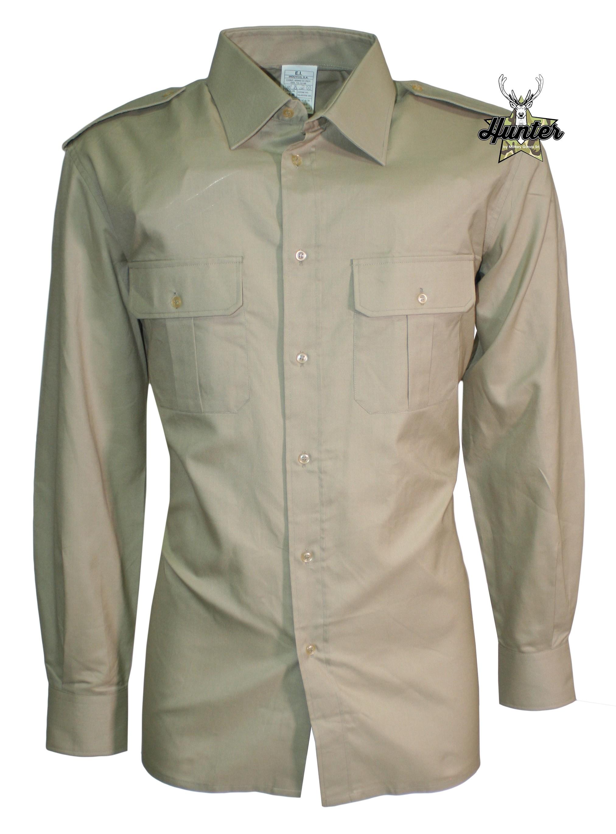 Abbigliamento Militare Italiano - Military Goods S.r.l 6c76e7310300