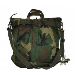 Borsa Militare Porta Casco Flight Bag