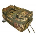 Zaino Trolley Militare Vegetato