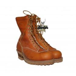 Scarpe Anfibi Work Boots DOCKSTEPS Vintage