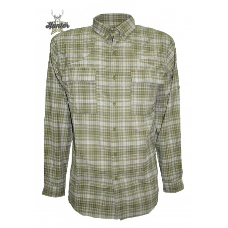 Camicia Da Caccia Beretta Quick Dry