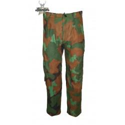 Pantaloni Militari Originale Esercito Olandese TROPICA