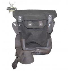 Borsa Porta Maschera Anti Gas Militare Esercito Svedese