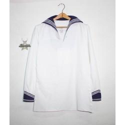 "Camicia Casacca Marina Militare Tedesca ""Modello Paperina"""