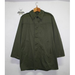 Giacca Parka Militare Esercito Ungherese M65