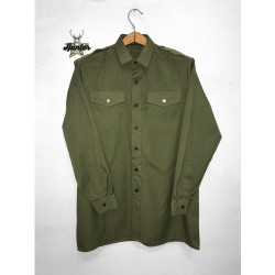 Camicia Militare Esercito Inglese