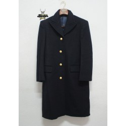 Cappotto Pastrano Femminile Marina Militare
