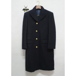 Cappotto Pastrano in Lana Femminile Marina Militare