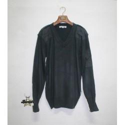 Maglione Lana Militare Tipo Vigilanza